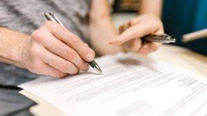 5 detalles que debes tener en cuenta en un contrato de alquiler