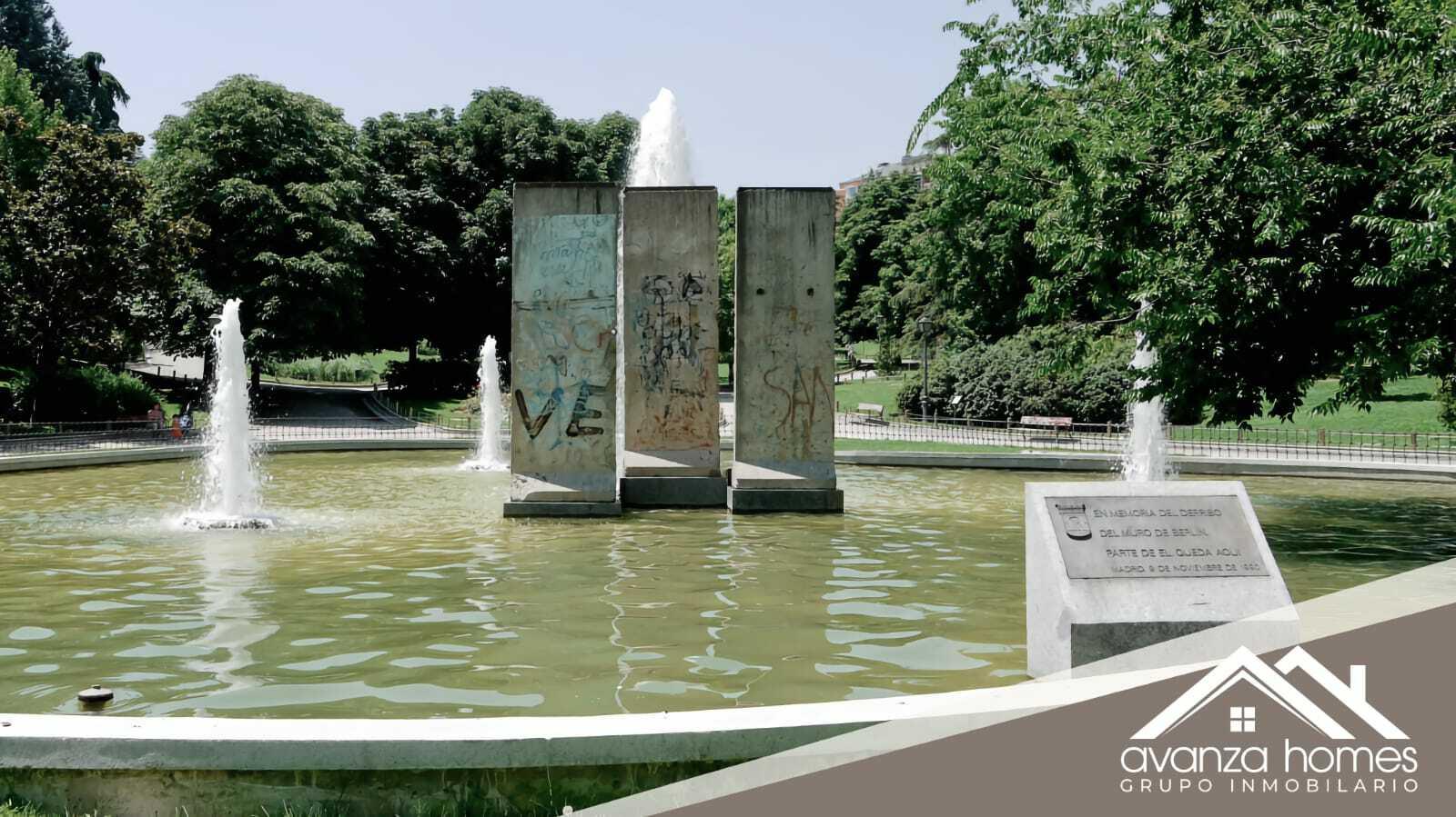 Parque Berlín